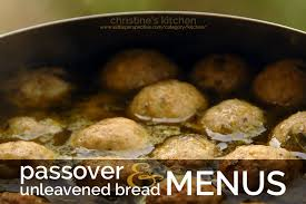 unleavened bread for passover passover and unleavened bread menus