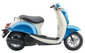 honda metropolitan chf50 motor scooter guide