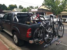 subaru truck with seats in bed bike fit in tacoma 5 u0027 bed shortest bed mtbr com