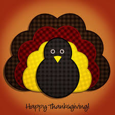 thanksgiving material happy thanksgiving material turkey card in vector format