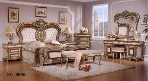 European Style Bedroom Sets Luxury Bedroom Furniture - Furniture design bedroom sets