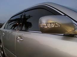 lexus ls 430 used uae ca fs 2004 ls430 ultra luxury mercury metallic black