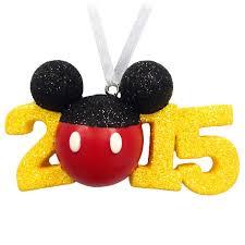 disney discovery disney 2015 ornament