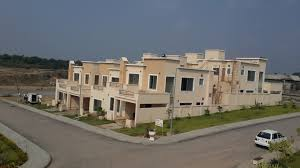 Home Design For 10 Marla In Pakistan 10 Marla Double Stories With Basement House For Sale