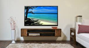 Wall Mounted Entertainment Console Wall Mounted Tv Ideas Surripui Net