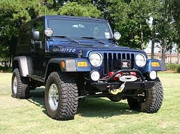 bumpers for jeep jeep winch bumpers jk tj yj front bumpers