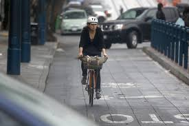 Wildfire Designs Bicycles by Proposed State Law Would Let Bicyclists Roll Past Stop Signs Sfgate