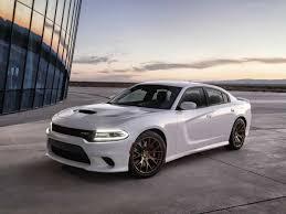 dodge charger srt hemi dodge charger hemi hellcat is fastest sedan business insider