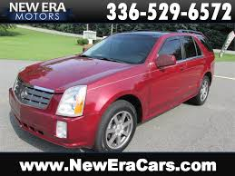cadillac srx price 2004 cadillac srx 3rd row low price for sale in winston salem