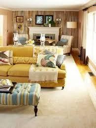 Narrow Living Room Design Ideas Creative Space It U0027s Easy To Create Balance In Long Room