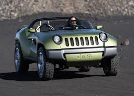 jeep renault jeep renegade official images of the smallest american suv