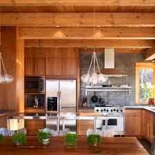 modern cabin design 10 ways to mix modern details with rustic style culturemap austin