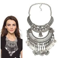 fashion statement collar necklace images Big fashion statement necklace images jpg
