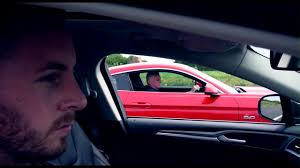 steve mcqueen mustang commercial sandicliffe ford mustang commercial 2016