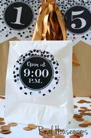 bag new year new years printables ways to celebrate as a family