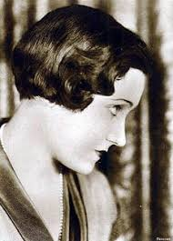 shingle haircut the 1920s also known as the roaring the shingle bob dates from 1923 and features a v shaped wedge cut