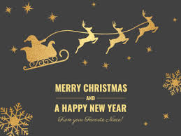 online new years cards merry christmas and happy new year fotor photo cards free online