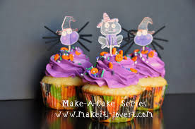 photos of halloween cakes make a cake series halloween cupcakes make it and love it