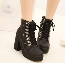 buy boots mumbai shopo in buy black wedges boots at best price in mumbai