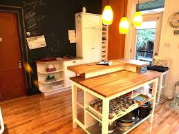ikea kitchen islands with breakfast bar ikea butcher block table kitchen design butcher block island
