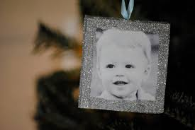 Christmas Tree Picture Frames Love Actually Themed Christmas Tree Making Lemonade
