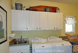 Vintage Laundry Room Decorating Ideas Chic Ideas For Decorating A Laundry Room Rustic Crafts Chic