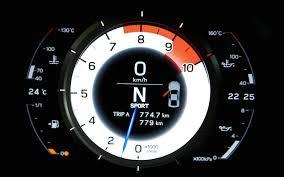 ferrari speedometer top speed ten of the coolest digital gauges ever made