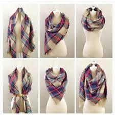 versona black friday blanketscarf how to wear it shopversona myversonastyle