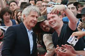 what to get a star wars fan why harrison ford sees his fans as customers