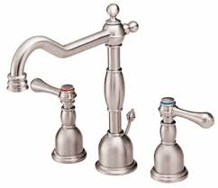 Polished Nickel Bathroom Faucets by Polished Nickel Bathroom Faucets At Faucet Depot
