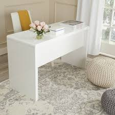 Chic Desks White Desk Furniture Office Furniture