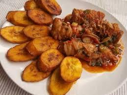 cuisiner des tripes plantains frits et rôti de tripes de bœuflwn magazine lwn magazine
