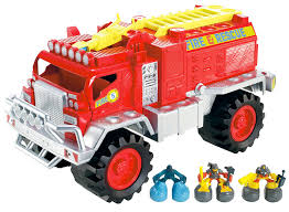 Firefighter Station Boots Canada by Matchbox Big Boots Blaze Brigade Fire Truck Vehicle Game