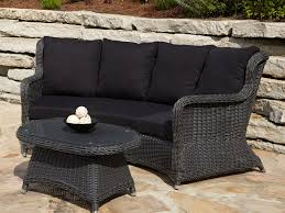 Target Patio Furniture Cushions - patio cozy outdoor furniture design with allen u0026 roth patio