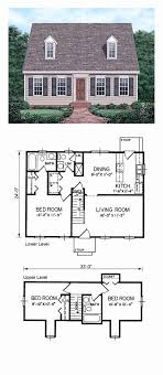 cape cod blueprints cape cod house style ideas and floor plans interior exterior