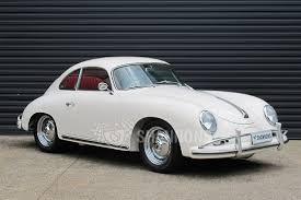 porsche 356 coupe sold porsche 356a coupe auctions lot 25 shannons