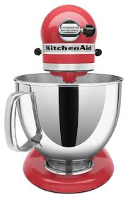 kitchenaid artisan stand mixer watermelon 5 quart everything