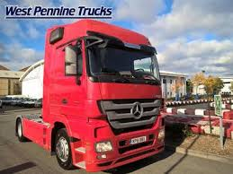 mercedes truck dealers uk used mercedes actros trucks for sale on auto trader trucks