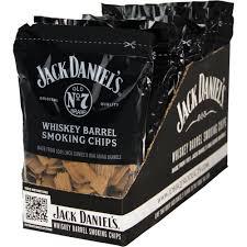 jack daniel u0027s whiskey barrel smoking chips walmart com
