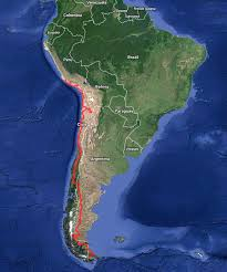 Delta Route Map by Explore U2013 South America U0027s Laws Of Physics U2014 Exploring Overland