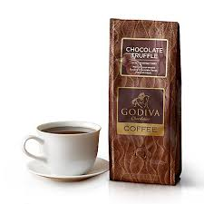coffee gift sets chocolate cookies and coffee gift set godiva