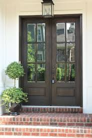 Exterior Steel Entry Doors With Glass Doors Astounding Front Entry Doors 60 In Entry