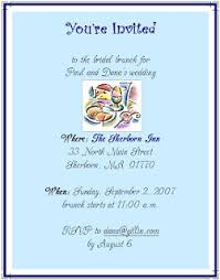 wording for day after wedding brunch invitation day after wedding breakfast invitation wording yaseen for