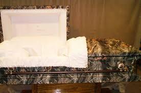 camo casket cool camo caskets images search