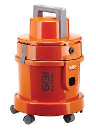 Vax Vaccum Cleaner Vax 6131t 3 In 1 Canister Vacuum Cleaner 1300 W Orange