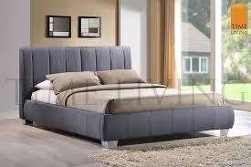 5ft Bed Frame Living Braunston 5ft Kingsize Fabric Bedframe