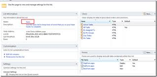 my time break for sharepoint edit list templates pages sharepoint