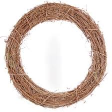 wholesale grapevine wreaths 24 inch