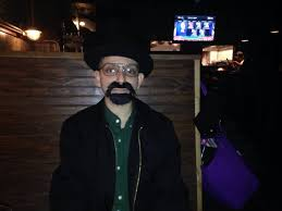 walter white halloween costume heisenberg a pain in the neck my experience with hodgkin u0027s