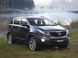 suv kia kia sportage suv gets new facelift with sorento looks for chinese